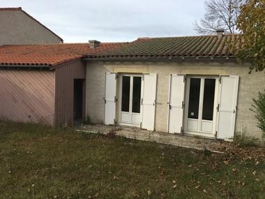 Vente Maison 3 pièces 70m² La Chaise-Dieu (43160) - photo