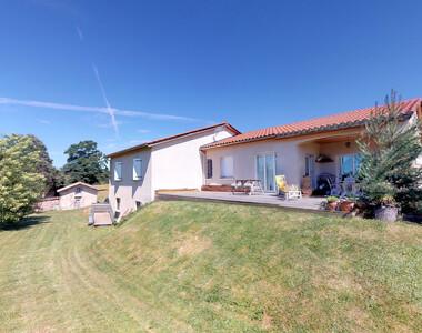 Vente Maison 7 pièces 136m² Saint-Pal-de-Chalencon (43500) - photo