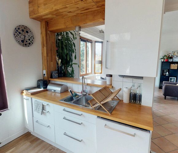 Vente Maison 88m² Espaly-Saint-Marcel (43000) - photo
