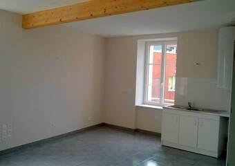 Location Appartement 4 pièces 64m² Craponne-sur-Arzon (43500) - photo