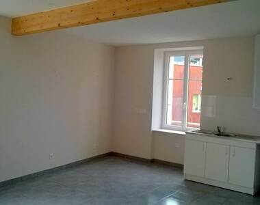 Location Appartement 4 pièces 64m² Craponne-sur-Arzon (43500) - photo