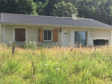 Vente Maison 4 pièces 78m² Le Chambon-sur-Lignon (43400) - photo