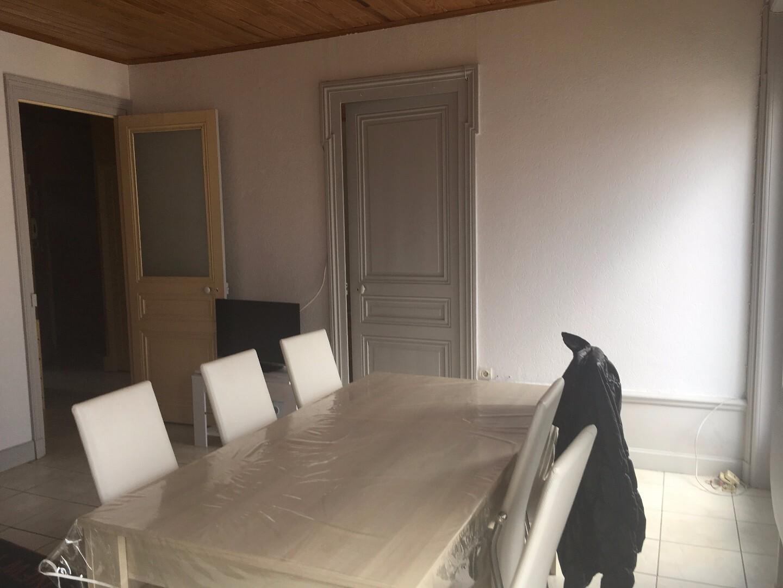 Location 3 Pièces, 3 Pièces, 1 Chambre, Surface 61,11m²