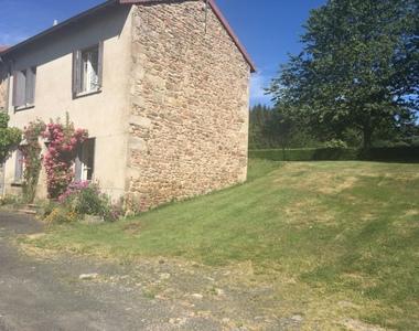 Vente Maison 4 pièces 65m² Fayet-Ronaye (63630) - photo