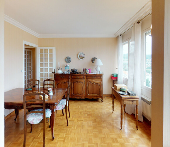 Vente Appartement 4 pièces 104m² Le Puy-en-Velay (43000) - photo