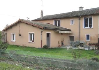 Vente Maison 5 pièces 133m² Courpière (63120) - photo