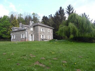 Vente Maison 11 pièces 270m² Mazet-Saint-Voy (43520) - photo