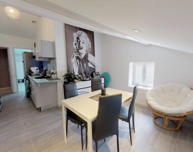 Vente Appartement 3 pièces 31m² La Séauve-sur-Semène (43140) - photo