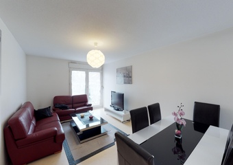 Vente Appartement 4 pièces 82m² Saint-Chamond (42400) - photo