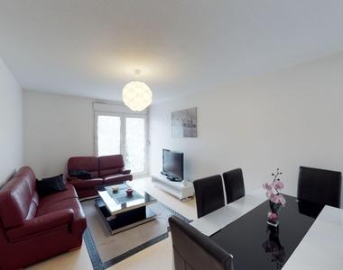 Vente Appartement 4 pièces 82m² Saint-Chamond (42400) - photo