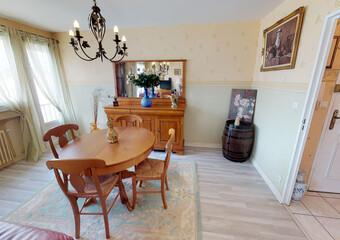 Vente Appartement 2 pièces 53m² Le Chambon-Feugerolles (42500) - photo