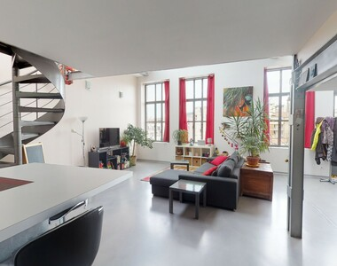 Location Appartement 4 pièces 174m² Saint-Étienne (42100) - photo