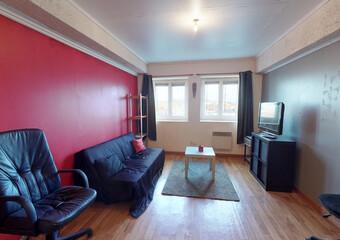 Location Appartement 1 pièce 31m² Saint-Étienne (42000) - photo