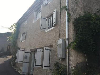 Vente Maison 6 pièces 220m² Lavoûte-Chilhac (43380) - photo