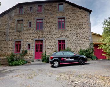 Vente Maison 20 pièces 2 000m² Viverols (63840) - photo