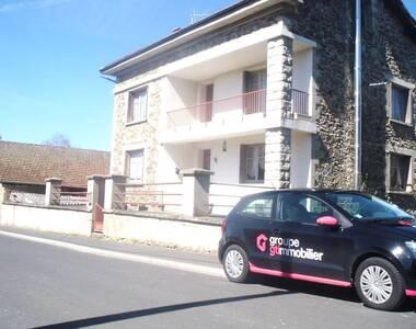 Vente Maison 8 pièces 200m² Ambert (63600) - photo