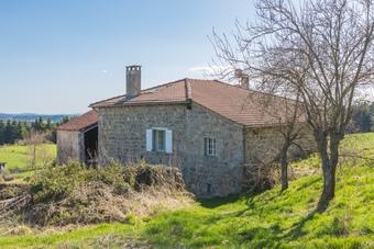 Vente Maison 6 pièces 120m² Dunières (43220) - photo