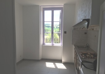 Vente Appartement 4 pièces 65m² Mazeyrat-d'Allier (43300) - photo