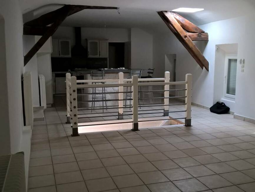 Location Appartement Saint Chamond
