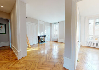Vente Appartement 5 pièces 153m² Saint-Étienne (42000) - photo