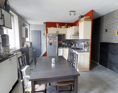 Vente Appartement 3 pièces 50m² Saint-Étienne (42100) - photo