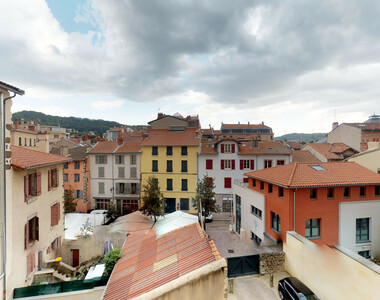 Location Appartement 4 pièces 98m² Le Puy-en-Velay (43000) - photo