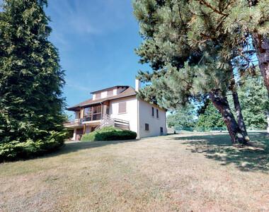 Vente Maison 7 pièces 250m² Saint-Bonnet-le-Château (42380) - photo