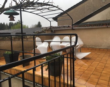 Vente Maison 6 pièces 130m² Ambert (63600) - photo