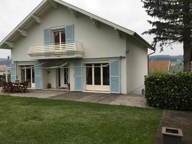 Vente Maison 7 pièces 148m² Dunières (43220) - photo