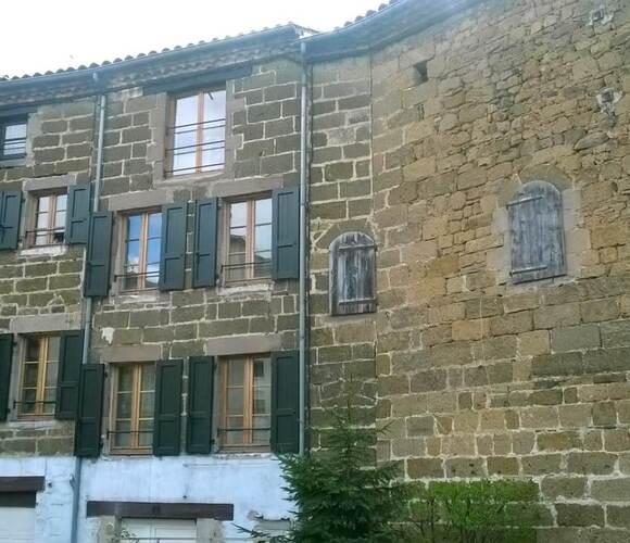 Vente Maison 11 pièces 206m² Langeac (43300) - photo