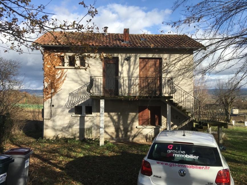 Vente Maison 6 pièces 90m² Salzuit (43230) - photo