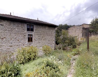 Vente Maison 5 pièces 80m² Bourg-Argental (42220) - photo
