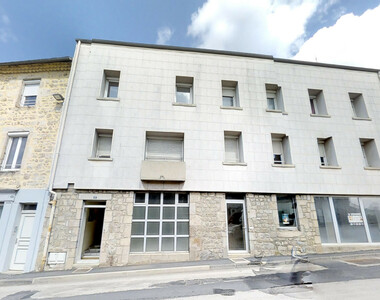 Location Appartement 3 pièces 56m² Montfaucon-en-Velay (43290) - photo