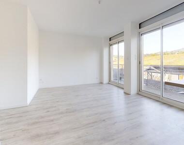 Vente Appartement 45m² Annonay (07100) - photo