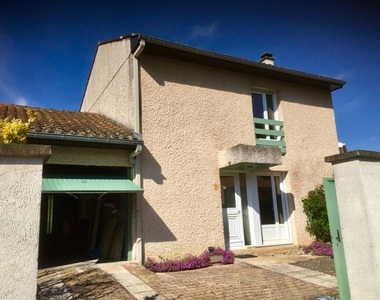 Vente Maison 3 pièces 87m² Saint-Galmier (42330) - photo