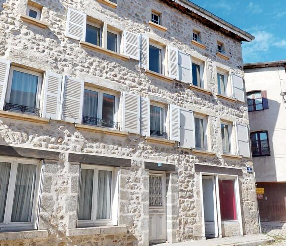 Vente Maison 8 pièces 160m² Craponne-sur-Arzon (43500) - photo