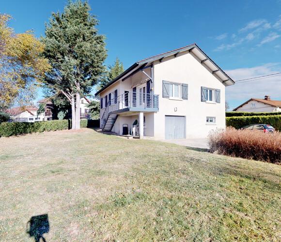 Vente Maison 5 pièces 120m² Estivareilles (42380) - photo