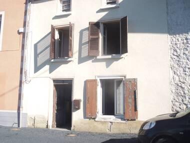 Vente Maison 3 pièces 60m² Arlanc (63220) - photo