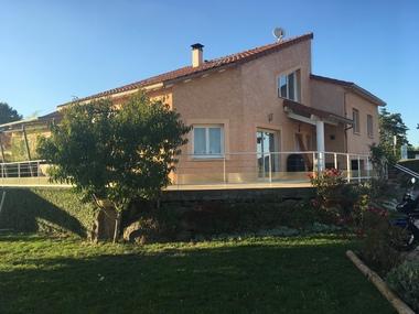 Vente Maison 7 pièces 150m² Saint-Paulien (43350) - photo