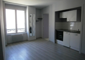 Location Appartement 2 pièces 32m² Saint-Étienne (42000) - photo