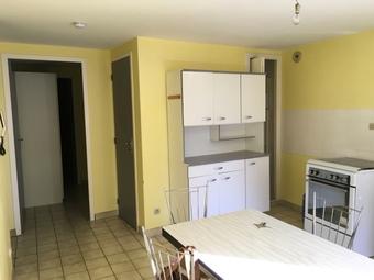 Location Appartement 2 pièces 30m² Saint-Genest-Malifaux (42660) - photo