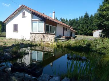 Vente Maison 6 pièces 100m² Grazac (43200) - photo