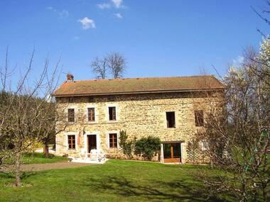 Vente Maison 10 pièces 150m² Arlanc (63220) - photo
