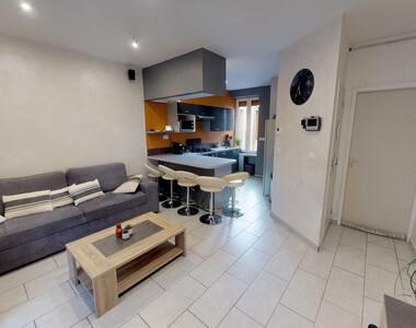 Vente Appartement 3 pièces 50m² Saint-Just-Saint-Rambert (42170) - photo