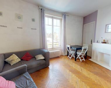 Vente Appartement 4 pièces 62m² Saint-Étienne (42100) - photo