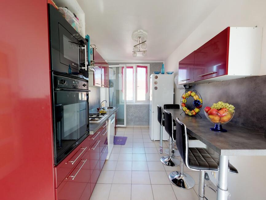 Vente Appartement 3 pièces 56m² Saint-Étienne (42100) - photo