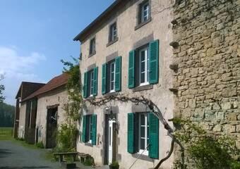 Location Maison 5 pièces 139m² Beauregard-Vendon (63460) - photo