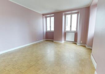 Vente Appartement 5 pièces 82m² Yssingeaux (43200) - photo
