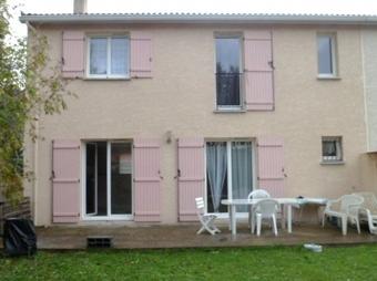 Location Maison 6 pièces 97m² Aurec-sur-Loire (43110) - photo