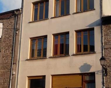 Vente Maison 7 pièces 200m² Vertolaye (63480) - photo